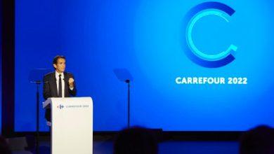 Photo de [DECODE] Comment Carrefour veut devenir le leader de l'e-commerce alimentaire à l'horizon 2022