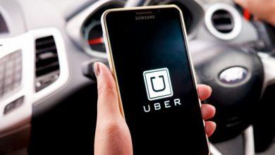 Photo de Comment la concurrence compte profiter des difficultés d'Uber à Londres