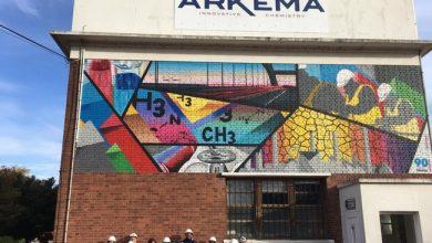 Photo de Impression 3D: le Français Arkema mise sur une «révolution industrielle»