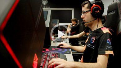 Photo de Inside Gaming Campus : l'école qui forme la nouvelle génération de professionnels du jeu vidéo