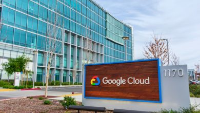 Photo de Cloud: Google installera ses premiers data center en France d'ici 2022