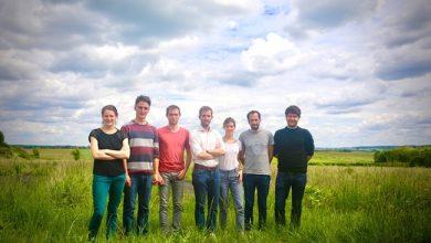Photo de La startup NeoFarm lève 1 million d'euros pour ses fermes technologiques automatisées