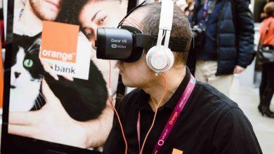 Photo de La démocratisation de la réalité virtuelle passera par le monde professionnel