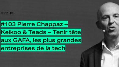 Photo de [PODCAST] Pierre Chappaz (Kelkoo & Teads): tenir tête aux GAFA