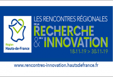 Photo de 3ème édition des Rencontres régionales de la Recherche et de l'Innovation