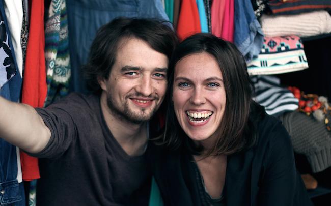 Photo de La startup Vinted devient la première licorne lituanienne