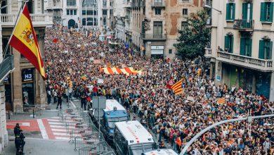Photo de Comment les indépendantistes catalans usent du numérique contre Madrid