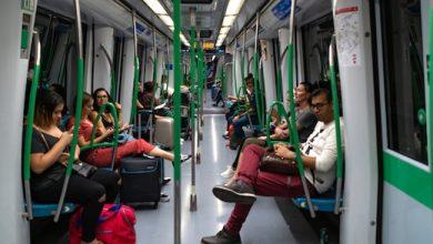 Photo de Espagne: des millions de téléphones portables vont être géolocalisés pour le prochain recensement