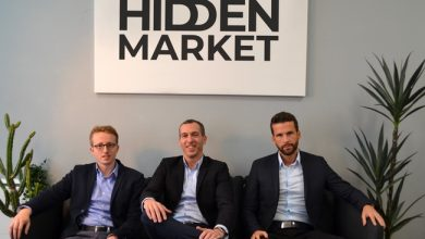 Photo de La startup Hidden.market lève 1 million d'euros pour sa plateforme de recrutement IT