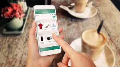 Photo de mCommerce : 57% des consommateurs français utilisent leur mobile pour acheter en ligne