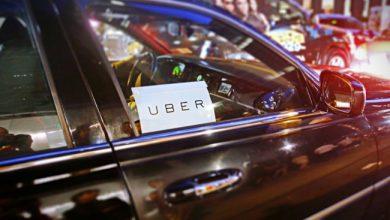 Photo de À Paris, des chauffeurs dénoncent une volonté d'imposer une «loi Uber en Europe»