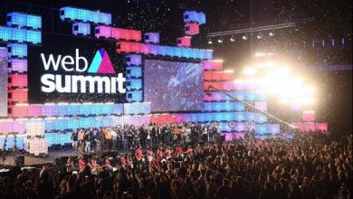 Photo de Quand la politique s'impose au Web Summit