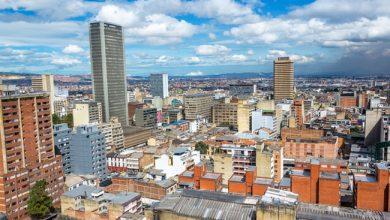 Photo de Un ingénieur français de Thales abattu par un «tueur à gages» en pleine rue à Bogota