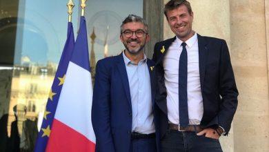 Photo de Recrutement international: le Lillois Cooptalis lève 14 millions d'euros pour financer son expansion