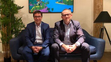 Photo de L'e-santé en 2019 vue par Virginie Femery, Christophe Dufour et Jérôme Leleu