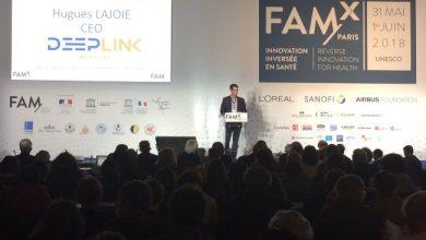 Photo de La startup Deeplink Medical lève 5 millions d'euros pour développer ses plateformes e-santé