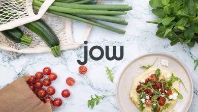 Photo de La startup Jow lève 7 millions de dollars pour son épicerie en ligne