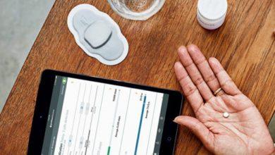Photo de Proteus Digital Health, la licorne du médicament digital, en danger de mort?