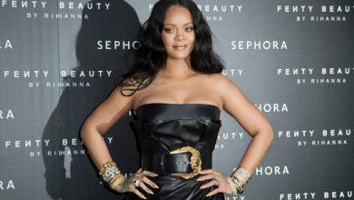 Photo de Fenty: LVMH et Rihanna délaissent le prêt-à-porter pour miser sur les cosmétiques et la lingerie