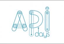 Photo de API Days, la 8ème édition de la conférence dédiée aux enjeux business des APIs
