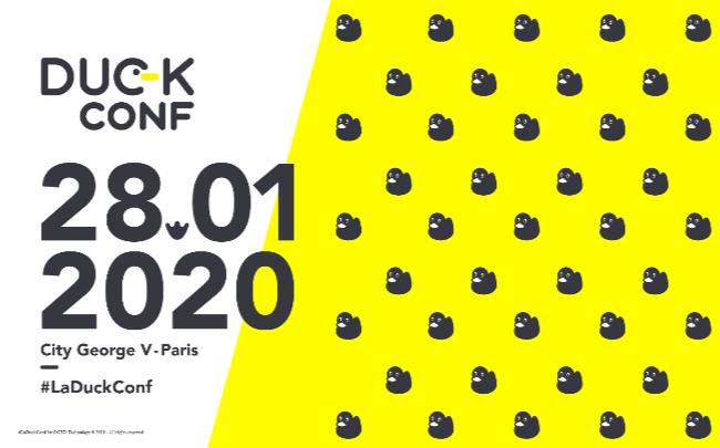 Duck Conf 2020 – La Conf Tech by OCTO Technology