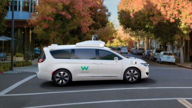 Photo de Voitures autonomes: face à Uber, Waymo lance sa flotte sur de nouvelles routes américaines