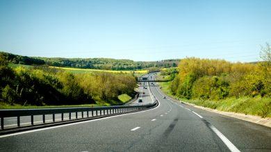 Photo de Sécurité routière: 500 km de «routes connectées» déployées dans l'Ouest