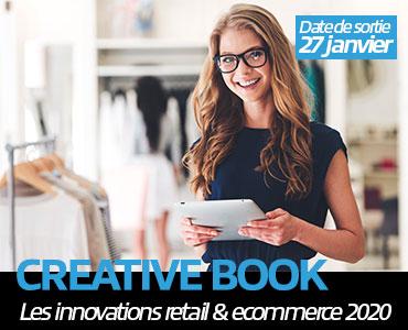 Creative Book Retail 2020