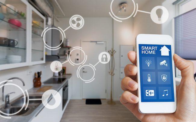 Google, Apple et Amazon font équipe pour améliorer la maison connectée