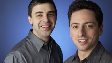 Photo de Pourquoi Sergey Brin et Larry Page quittent-ils Alphabet?