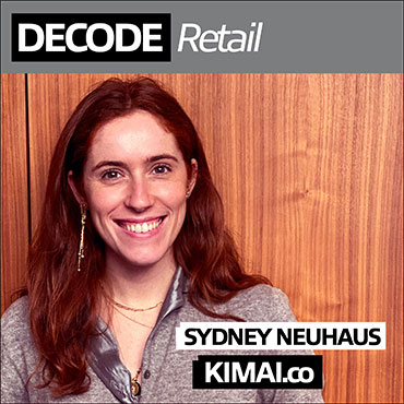 Podcast Decode Retail 2020
