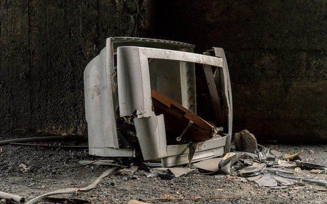 Photo de Fracture informationnelle: les mesures à prendre d'urgence