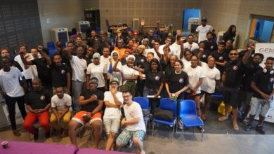 Photo de [Made in Océan Indien] Webcup: une double finale 2018-2019 qui a mis Mayotte et La Réunion à l'honneur