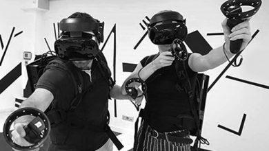 Photo de Gaming: l'e-commerçant lyonnais LDLC se lance dans la réalité virtuelle
