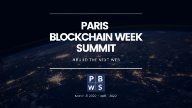 Photo de Paris Blockchain Week Summit 2020