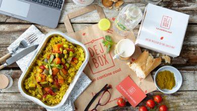 Photo de FoodTech : Carrefour accélère dans l'e-commerce alimentaire avec le rachat de Dejbox