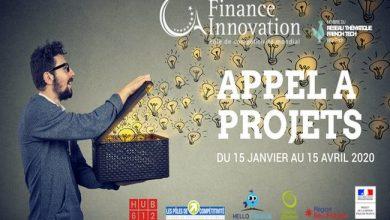 Photo de [Appel à candidatures] Accélérez votre projet Fintech