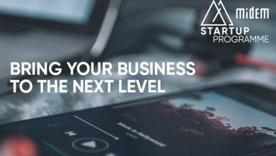Photo de Avec le Midem Startup Programme, emmenez votre startup plus loin