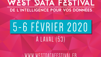 Photo de West Data Festival, de l'intelligence pour vos données