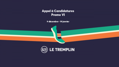Photo de Le Tremplin lance le recrutement de sa 6e promotion de startups