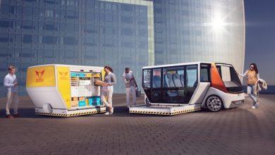 Photo de [CES 2020] Comment les startups veulent réinventer la mobilité