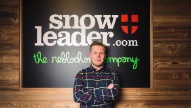 Photo de Le Français Snowleader.com lève 10 millions d'euros pour développer son réseau à l'international