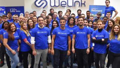 Photo de WeLink, la plateforme qui veut rapprocher indépendants et clients, lève 1,5 million d'euros