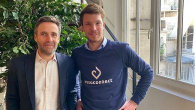 Photo de AssoConnect, la solution pour gérer les associations, accélère avec XAnge et ISAI
