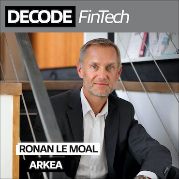 Podcast Decode Fintech 2020