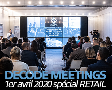 Decode Meetings Retail 2020 - 8 avril
