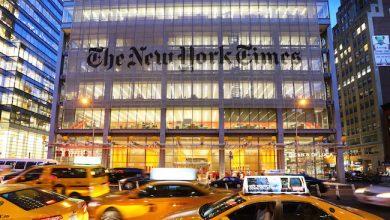 Photo de Porté par le numérique, le New York Times franchit la barre des 5 millions d'abonnés