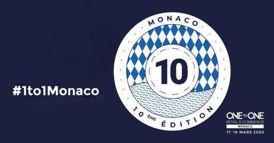 One to One Monaco 2020