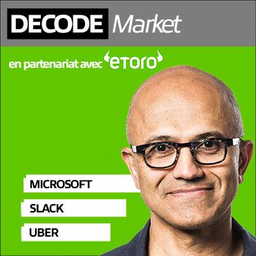 Decode Market 2020 avec eToro, plateforme de social trading
