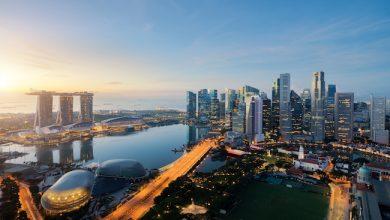 Photo de Singapour ouvre son secteur bancaire aux acteurs du numérique
